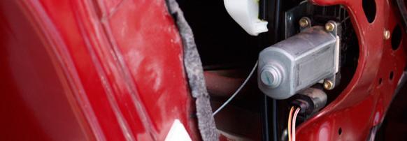 Auto Power Window Repairs In Las Vegas,NV